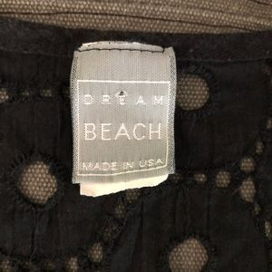 Dream Beach Swim - Swim Suit Cover up
